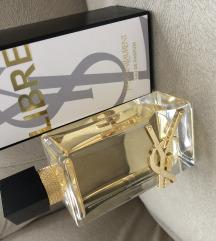 YSL Libre 90ml edp original parfem