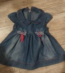 Teksas haljinica, Bambino, vel. 2