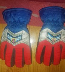 ZIMSKE rukavice za sneg i skijanje 8 god