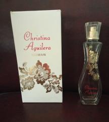 Christina Aguilera Woman 50ml edp