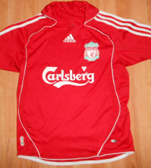 Dres  Liverpool (Adidas)vel. 12