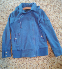 Plava jaknica