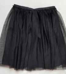 H&M suknja 146/152