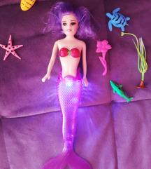 Barbie-sirena