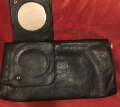 Vintage torbica sa ogledalcem