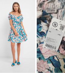 ORSAY prelepa haljina nova sa ETIKETOM