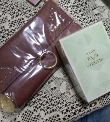 Novčanik+parfem