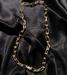 Ogrlica Tiffany