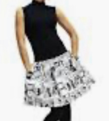 500 d👍🏻STRIP suknja ,,😍