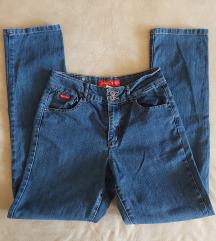 Marc Lauge mom jeans