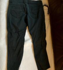5 pari 3/4 pantalona