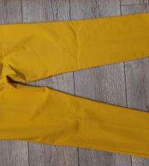 Orsay pantalone žute
