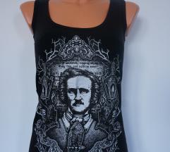 Restyle Edgar Allan Poe