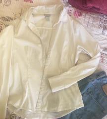 H&M kosuljica bela
