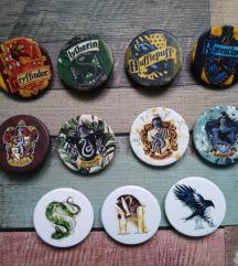 Harry Potter bedževi