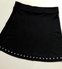 H&M kao nova suknjica