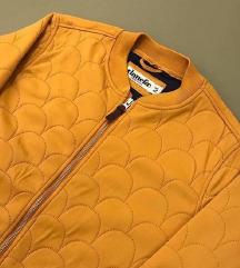 Danefae moderna termo zenska bomber jakna