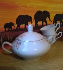 Vintage porcelan*