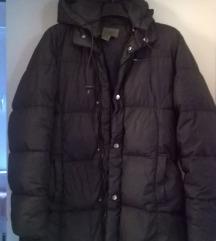 Zara perjana zenska jakna, vel M, klasican model