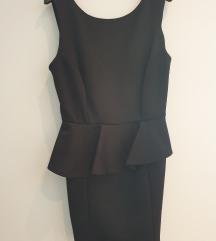 Crna haljinica 👗