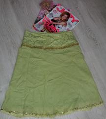 Bessamo lagana letnja suknja