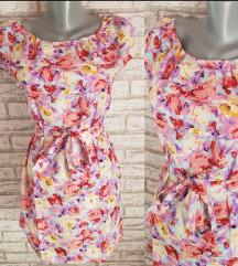 NOVA Cvetna haljina(uza/sira)
