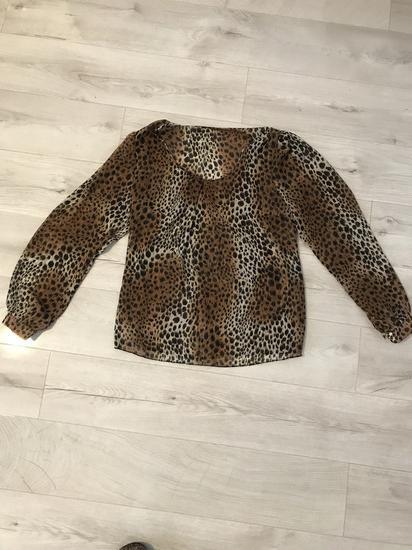 Kosulja leopard print