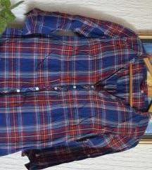 H&M Karirana košulja letnja