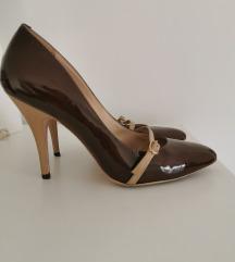 Kurt Geiger original  cipele prirodna koza 41