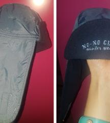 NO NO zimska kapa kacket 4-5 godina