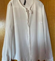 Flame bela košulja