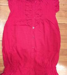 Zara crvena majica