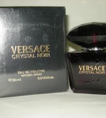 Versace Crystal Noir Snizenje