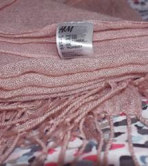 H&M ešarpa