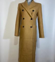 Zara Manteco kaput Novo