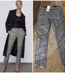 Zara novo sa etiketom, pantalone