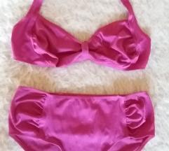 Ciklama bikini L