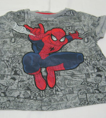 Spiderman - Spajdermen majica za decaka!