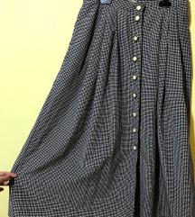 Duga karirana suknja