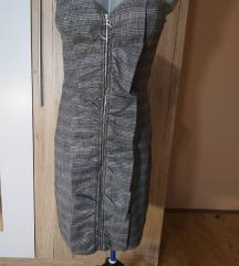 Bershka  haljina Novo vel S i M