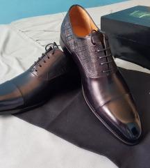 Magnanni cipele 40.5-41 NOVE