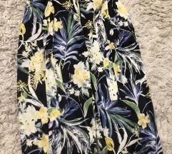 Zara letnje pantalone