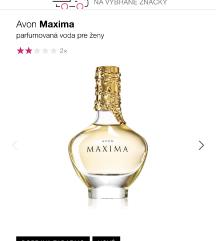 Maxima parfem