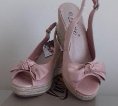 Lusso sandale Novo