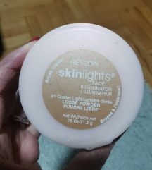Revlon skinlights iluminator puder u prahu
