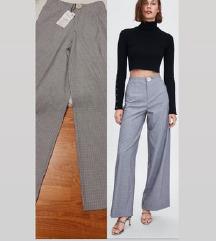 Zara pantalone sa etiketom