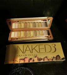 Naked 3 original