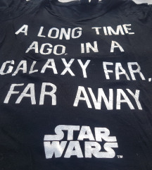 Star Wars Majica