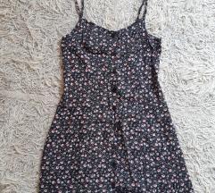 H&M cvetasta haljina