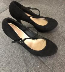 Kitten Mary Jane sandale / cipele